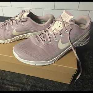Nike Metcon 4, Lilac, Size 12